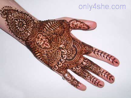 Copy Of Mehndi Designs 612 Iffa87 S Blog